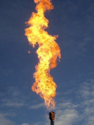 Flare Stack Archives - Fuels Learning CentreFuels Learning