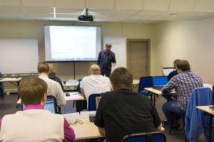 Classroom - shutterstock_268380425