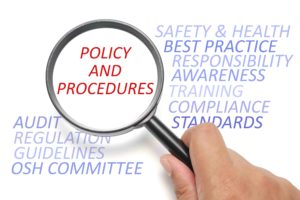 Policy and Procedures 01 - LowRes - shutterstock_310886999